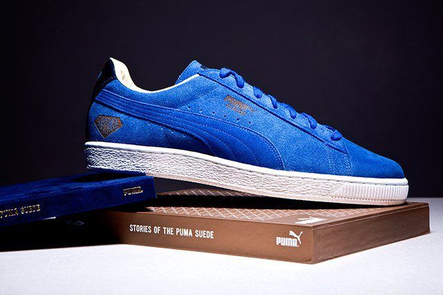 Xlv Stories Of The Puma Suede 2