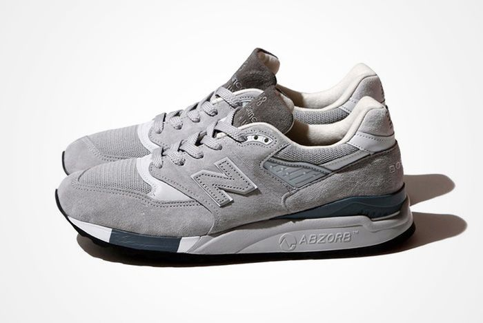 New Balance Beams Plus M998 Thumb 1