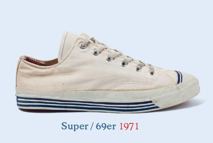 Pro-Keds: The Complete Story - Sneaker