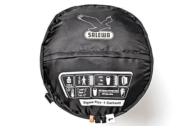 Carhartt Sleeping Bag 2 1