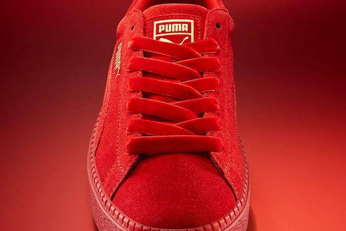 Puma Valentines Day 3