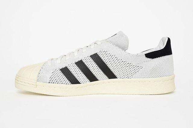 Adidas Superstar 80S Primeknit 5