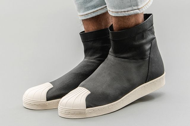 Rick Owens Adidas Spring 2015 Collection 9