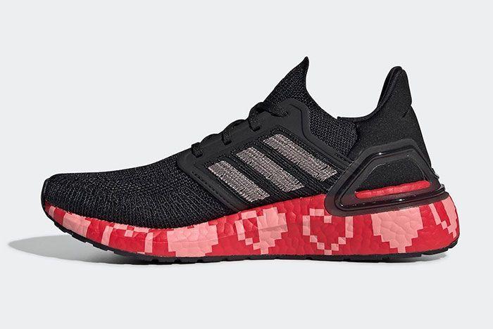 Adidas Ultra Boost 2020 Valentines Day 2