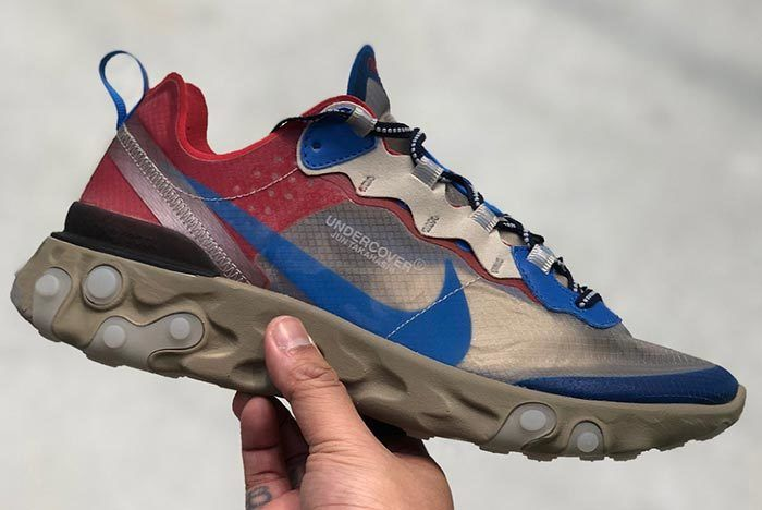 Undercover Nike React Element 87 2