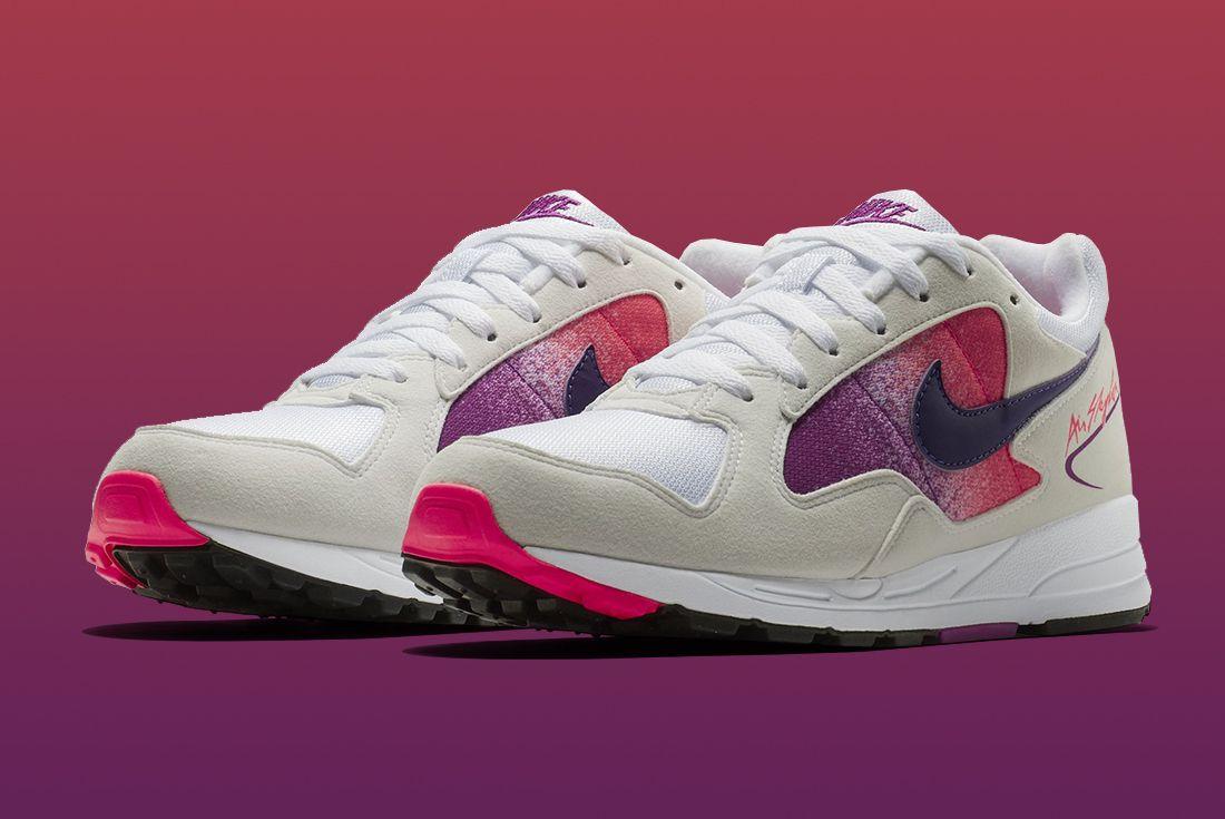 Nike Air Skylon Ii 6