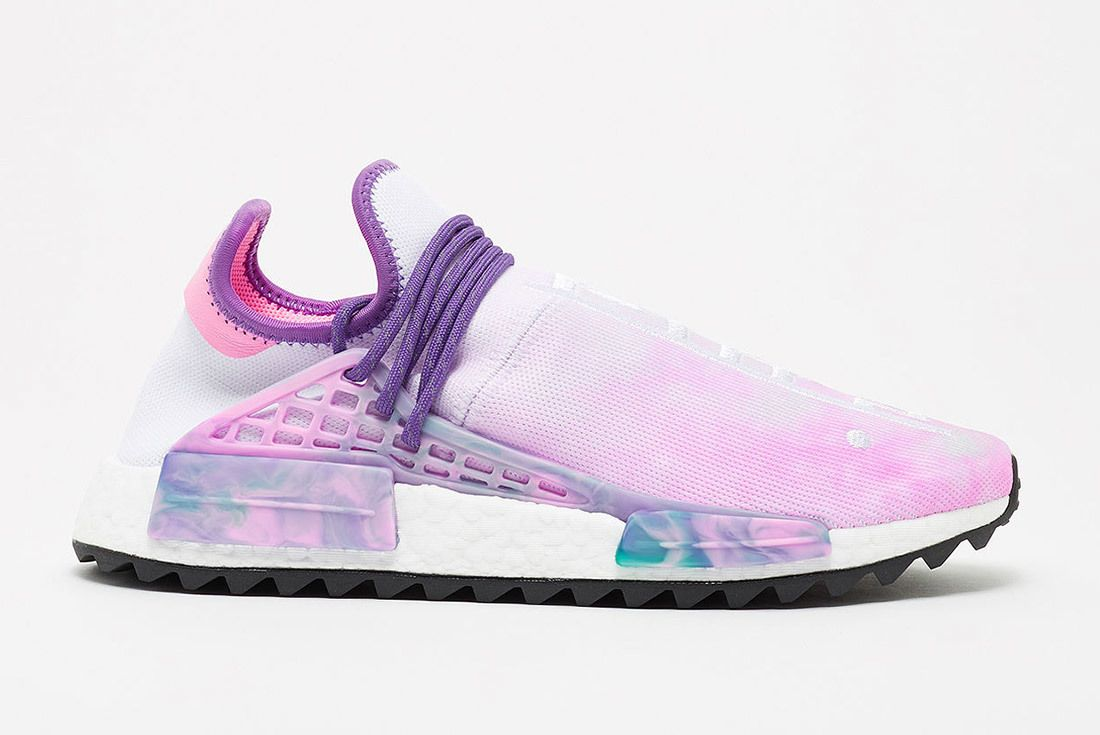 Pharrell X Adidas Holi Hu Nmd Collection 6