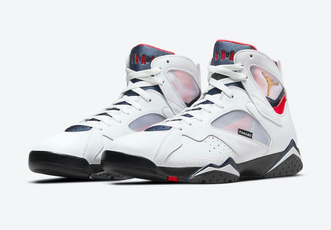 Air Jordan 7 'PSG'