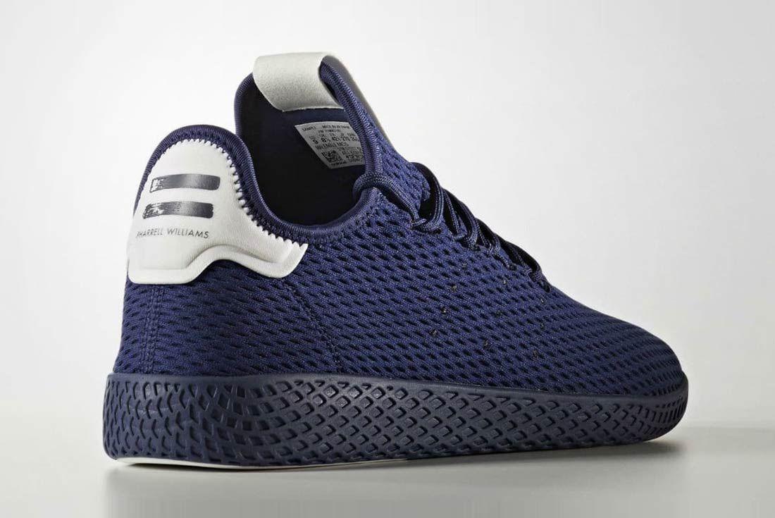 Pharrell X Adidas Tennis Hu Pack 5