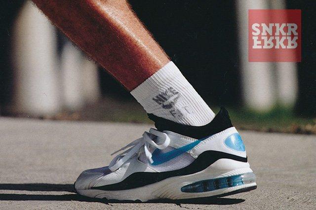 Nike Air Max 93 Og Retro Pack 41