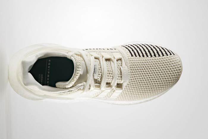Adidas Eqt Support 9317 Cream 2