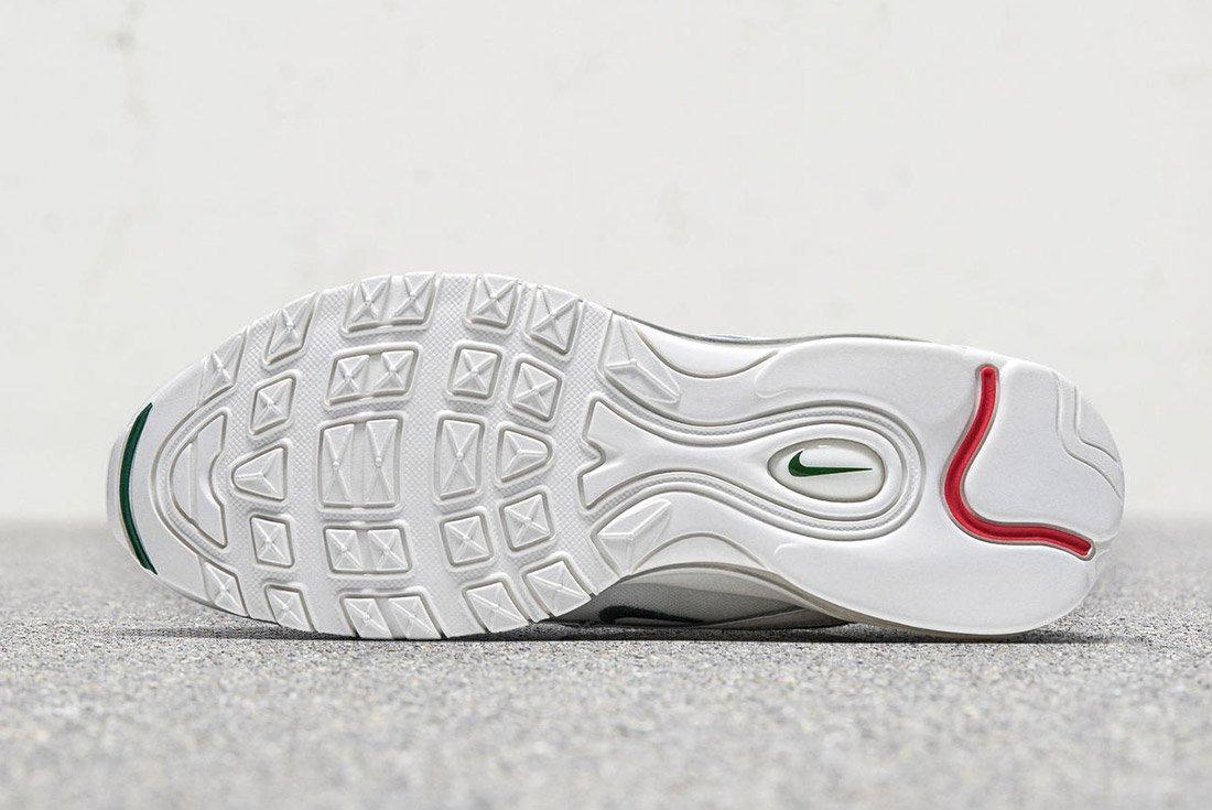 Nike Air Max 97 Undefeated Official 2