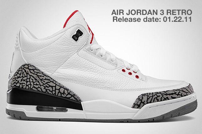 Air Jordan 3 Retro 1