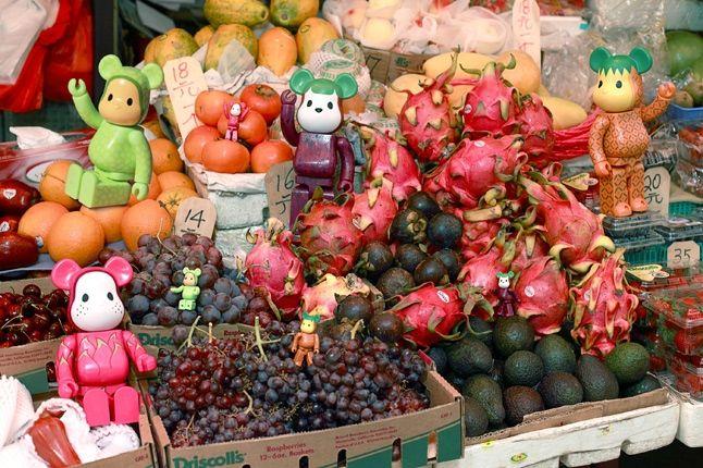 Clot Levis Medicom Exotic Fruit 5 1