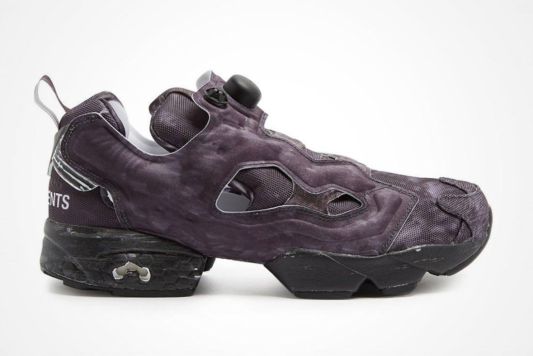 Vetements And Reebok Release A $900