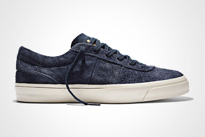 Sage Elsesser Converse Cons One Star Cc Pro Navy Thumb