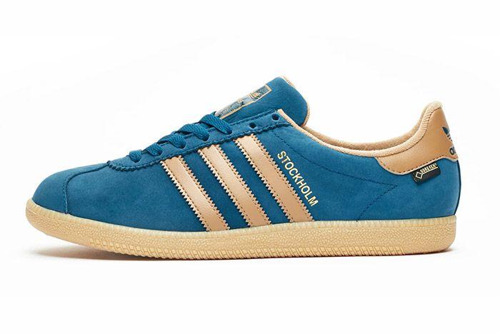 Adidas Stockholm Gore Tex Sneakersnstuff 7