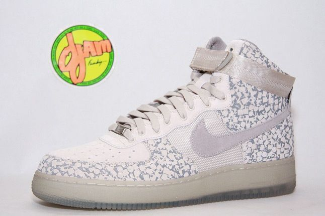 Nike Air Force 1 Stash One Night Only 1