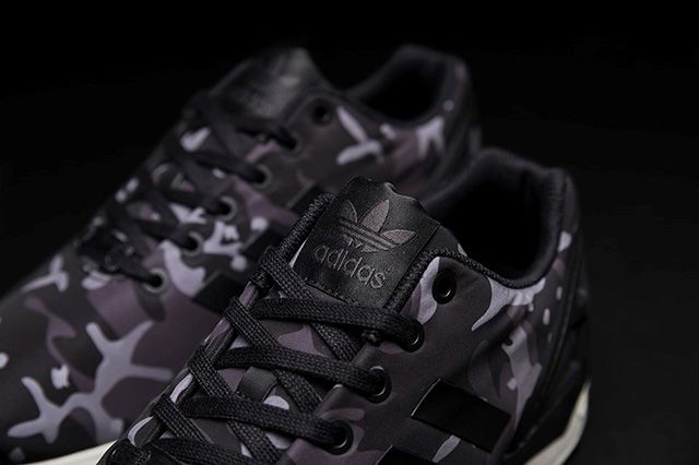 Adidas Zx Flux Sns Exclusive Pattern Pack 13