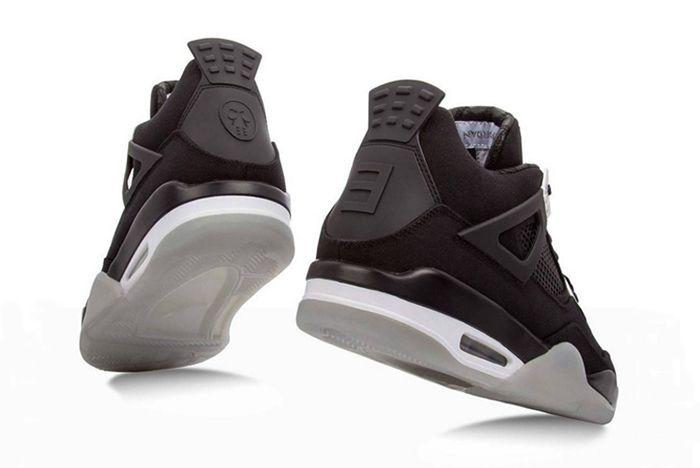 Eminem X Carhartt X Air Jordan 42