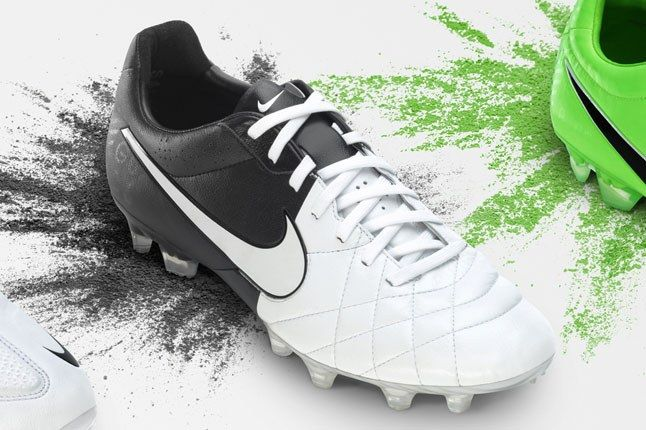Nike Clash Collection Football Boots 3 1