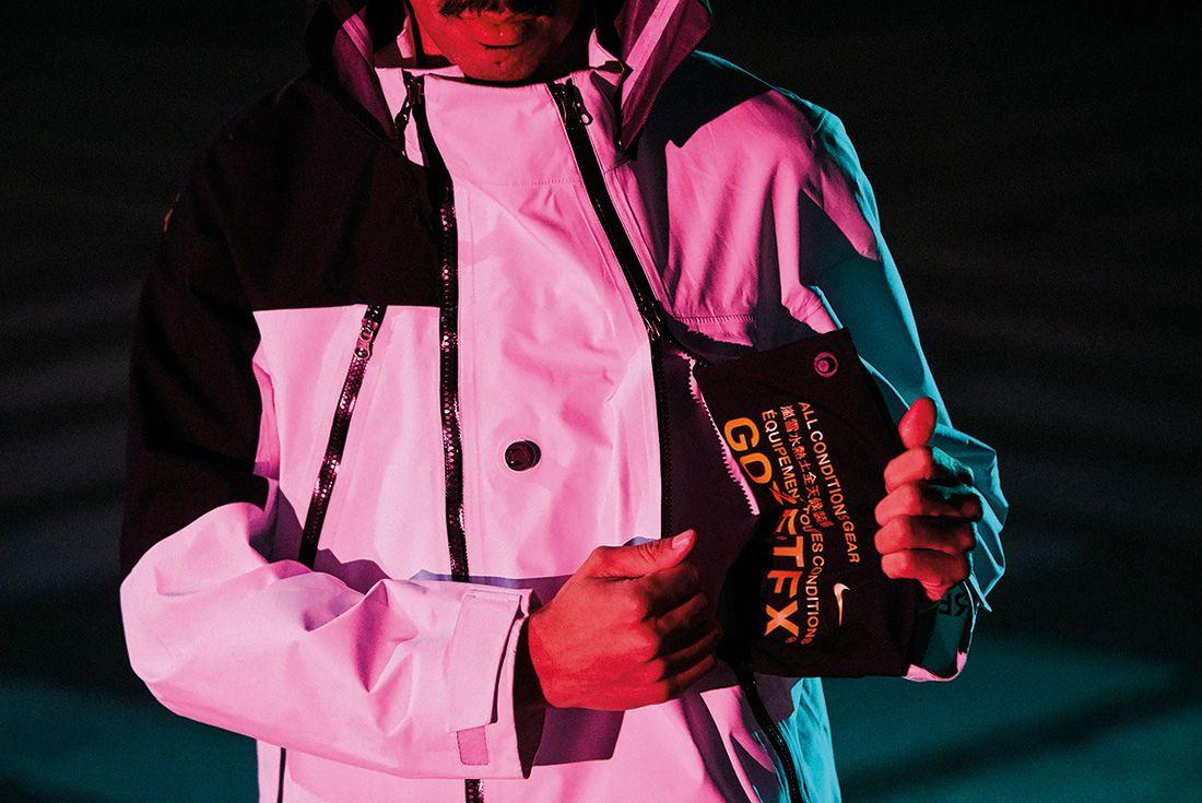 2018 – NikeLab ACG GORE-TEX Jacket