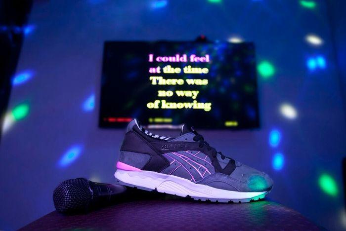 Asics Gel Lyte Iii Karaoke 10