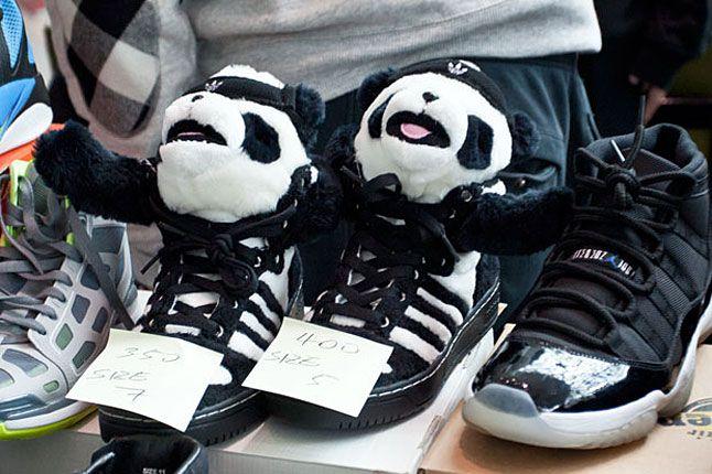 Sneaker Freaker Swapmeet Mafia 07 1
