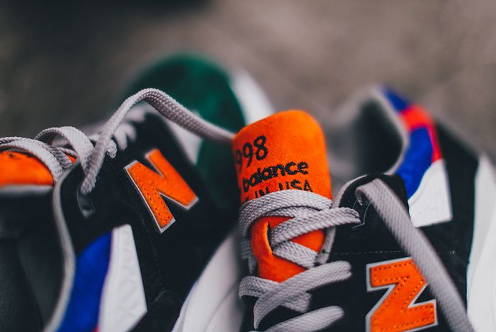 Dtlr Villa New Balance 998 Four For Four 4