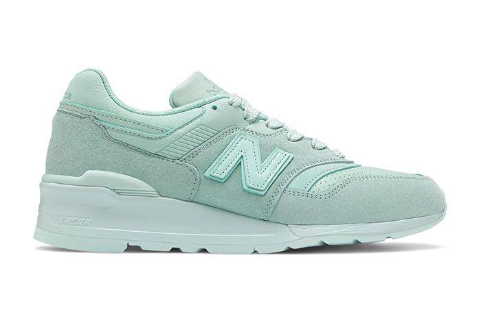 New Balance 997 Mint