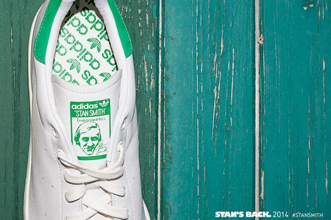 Adidasoriginals Stansmith Prshot3 Fw13 1 1