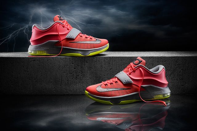 Official First Look Nike Kd7 12