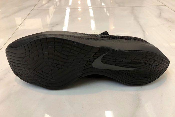 Nike Vapor Street Flyknit 3