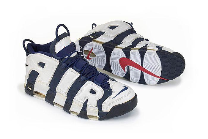 Top 17 Olympic Colourways Sneaker Freaker 7