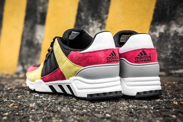 Adidas Eqt Support 93 Lush Pink 3