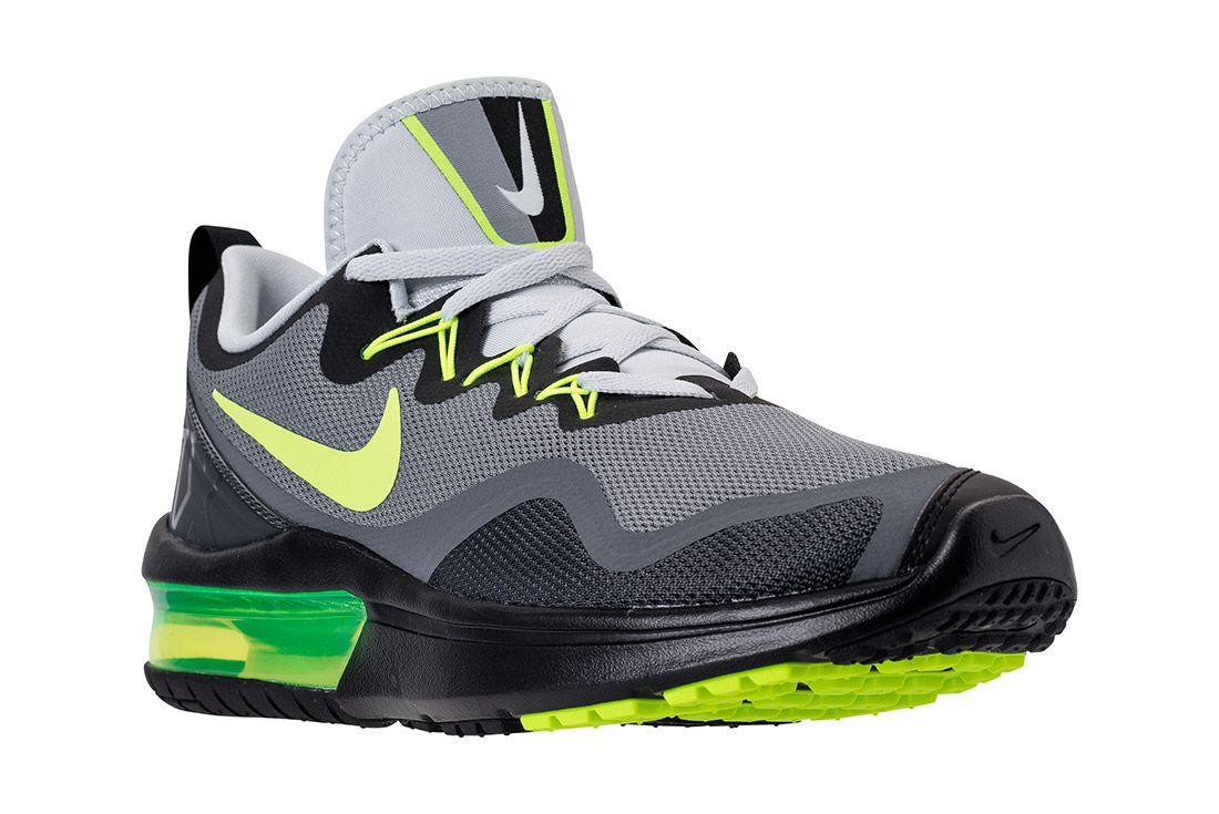 Nike Air Max Fury Heritage Neon 7