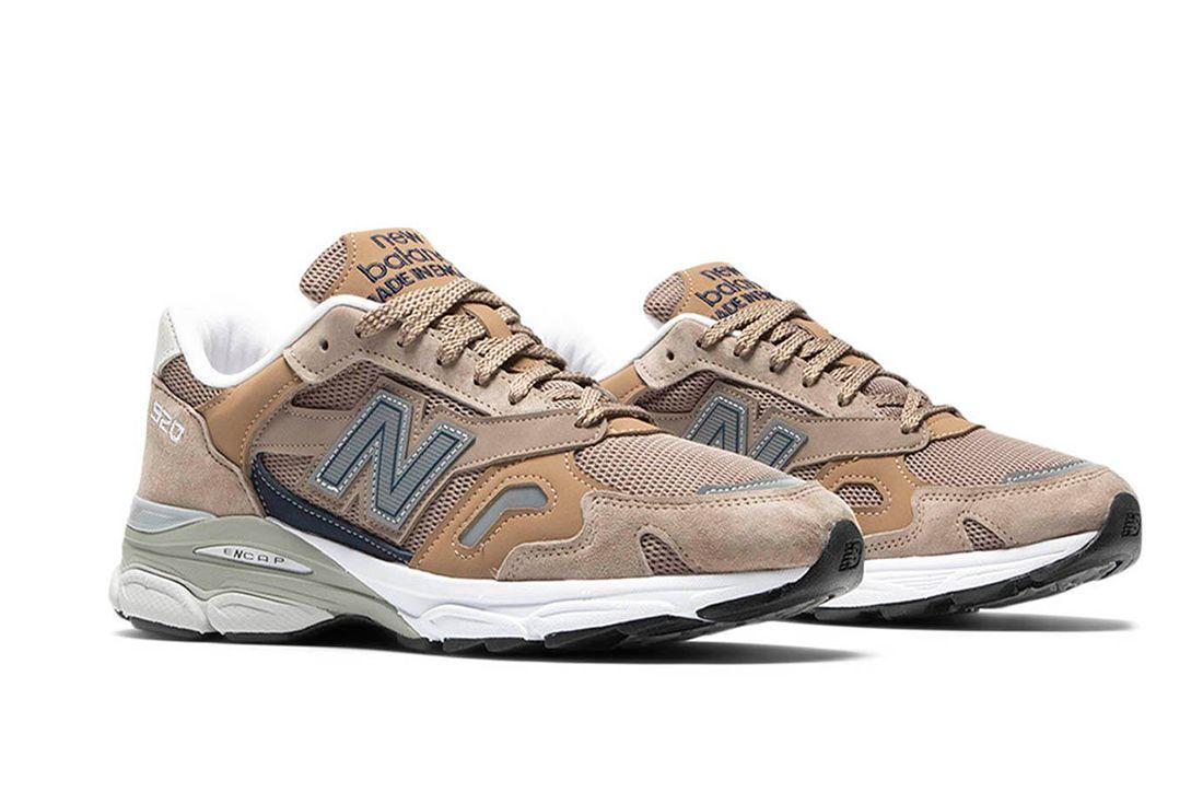 New Balance 920 Desert Scape Pack