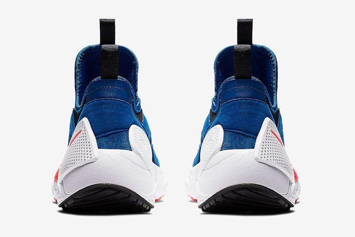 Nike Huarache Edge Txt Ao1697 003 Heel Shot 3