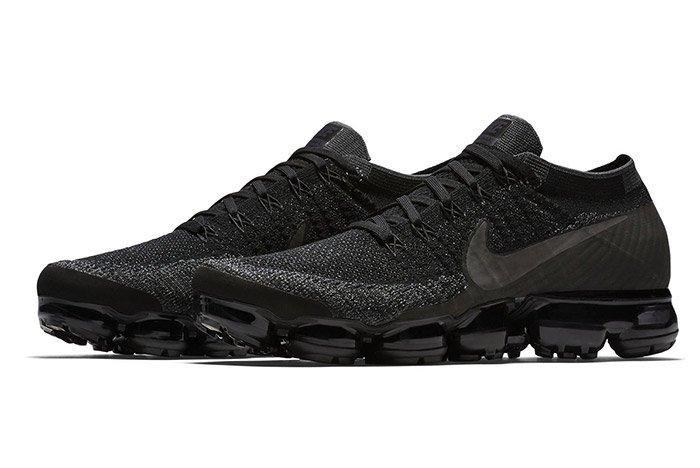 Nike Vapormax Triple Black 6