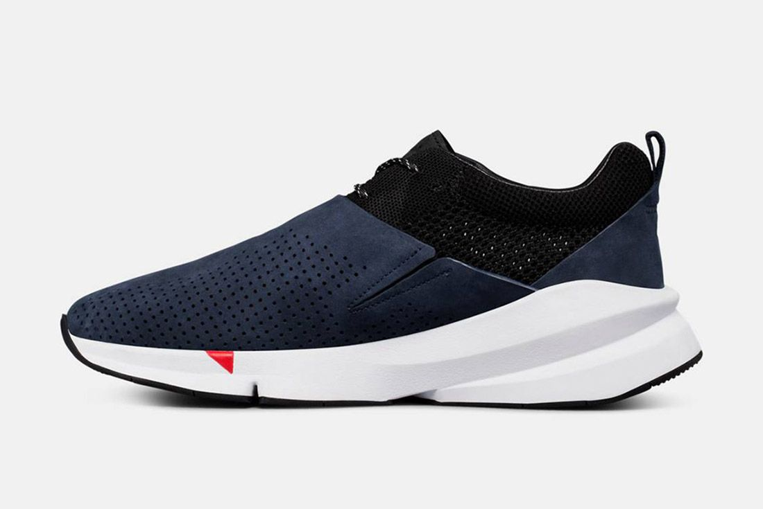 Under Armour Forge 1 Runner2