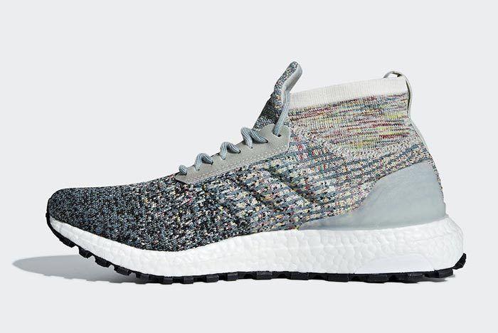 Adidas Ultraboost Mid Atr 5