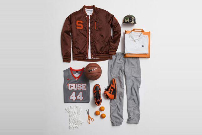 Nike Sportswear Basketball Spring 2012 09 1