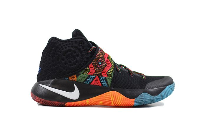 Check Out Nike Basketballs Entire Bhm Collection 7