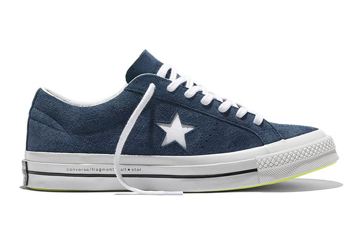 Fragment X Converse One Star 74 Collection3