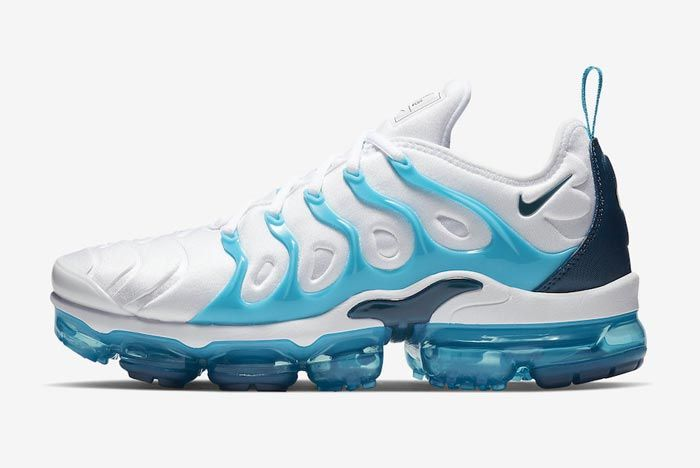 Nike Air Vapormax Plus Force Fury Lateral