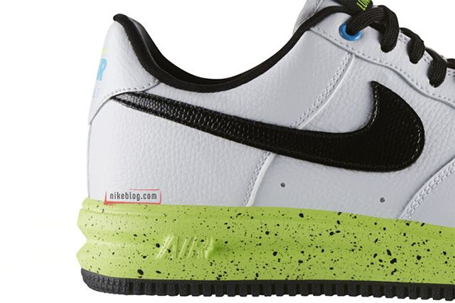 Nike Lunar Force 1 White Wolf Grey Release Date 2