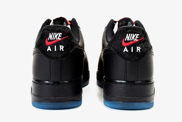 Nike Air Force 1 Low Ct1520 001 Chicago Heels