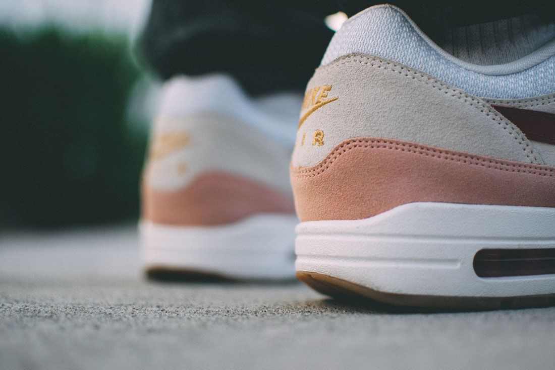 Whosmarky Nike Air Max 1 Cultivator Nike By You Hero2