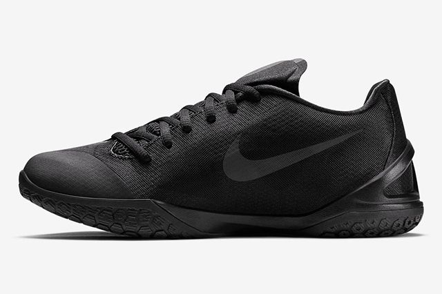 Nike Hyperchase Black3