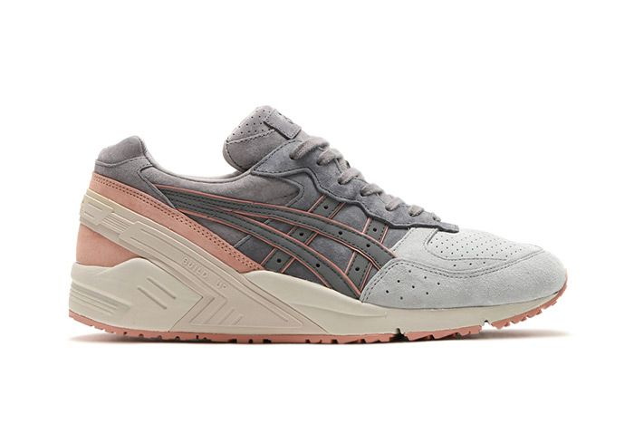 Asics Gel Sight Carbon Grey 4